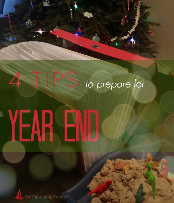 4 tips for year end Sage