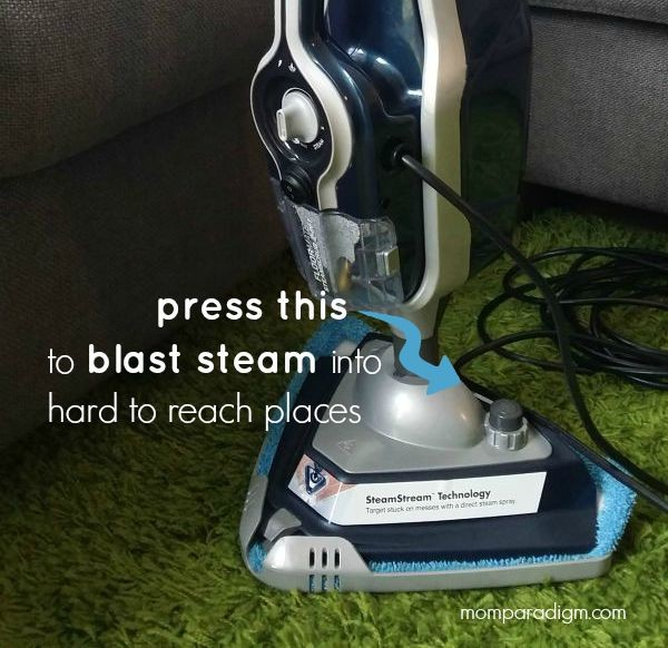 Hoover SteamStream